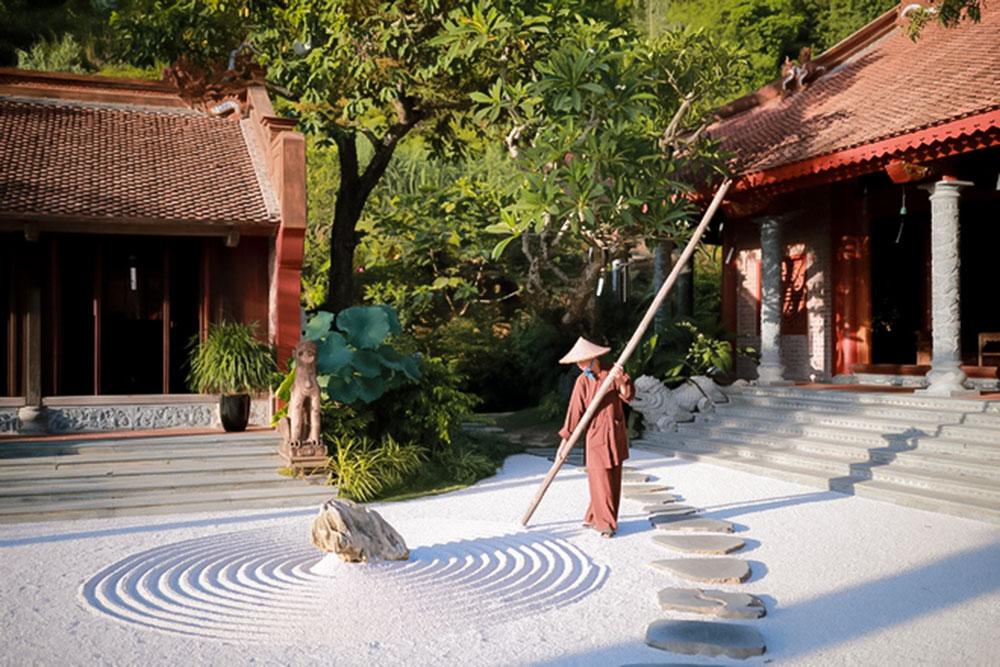 chùa địa tạng