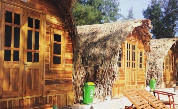 Cô TÔ bungalow