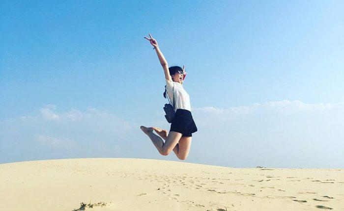 đồi cát phú quang