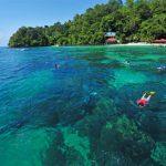 tour hòn chảo (đảo ngọc)