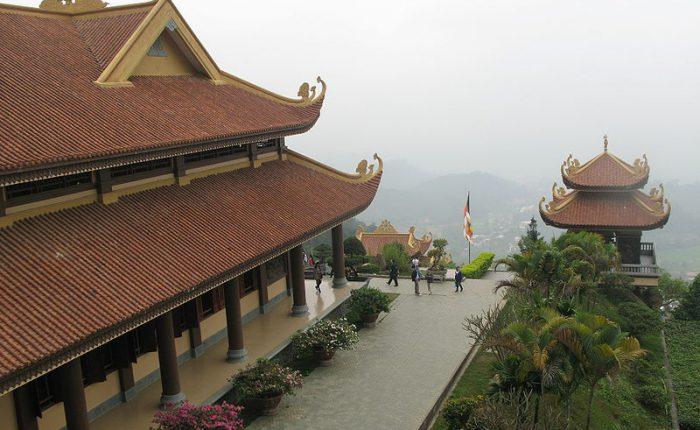 tây thiên thiền viện